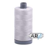 AURIFIL AURIFIL 28 WT Aluminium 2615