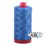 AURIFIL AURIFIL 12 WT Delft Blue 2730
