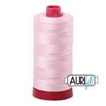 AURIFIL AURIFIL 12 WT Pale Pink 2410