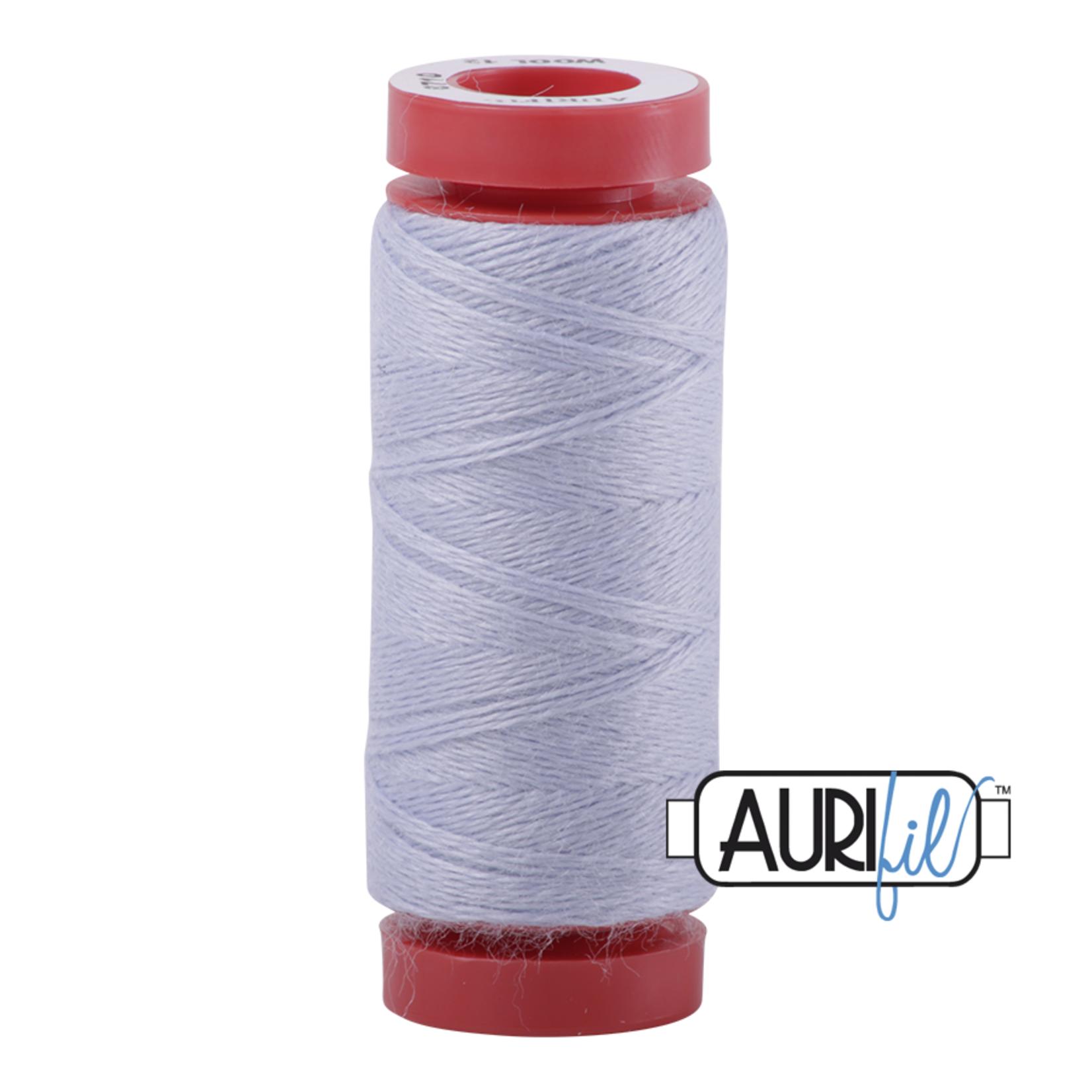 AURIFIL WOOL AURIFIL 12 WT Pale Blue 8710 Wool