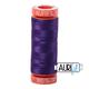 AURIFIL AURIFIL 50 WT Dark Violet 2582 Small Spool