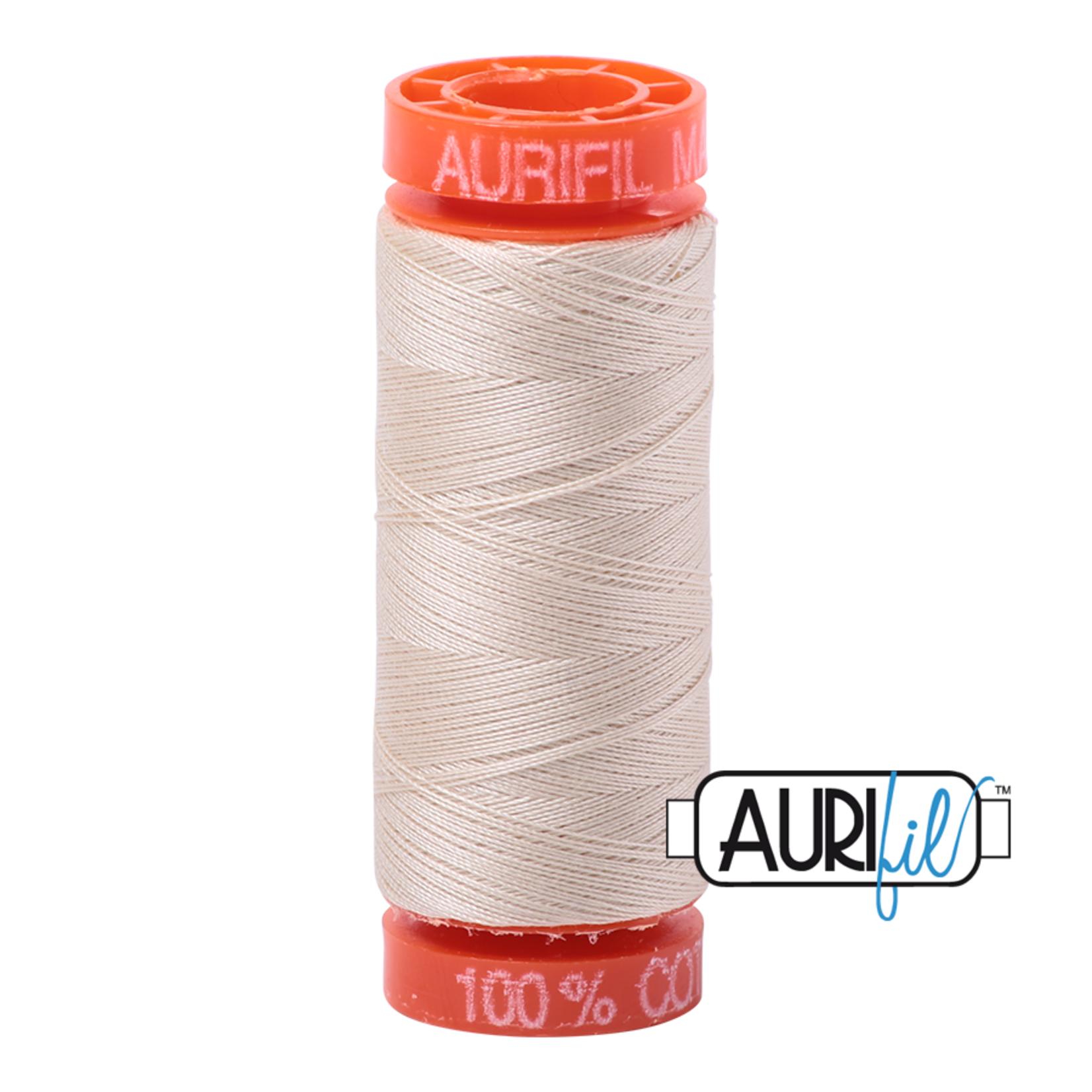 AURIFIL AURIFIL 50 WT 2310 Small Spool
