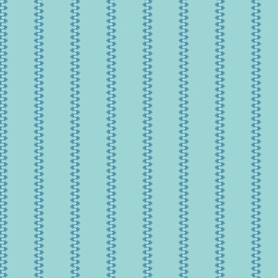 ANDOVER The Andover Collective 9445 T, Teal Ribbon, $0.19/cm or $19/m