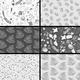 DEAR STELLA Autumn Journal 5 Meter Bundle - 4, 1M & 2, 1/2M