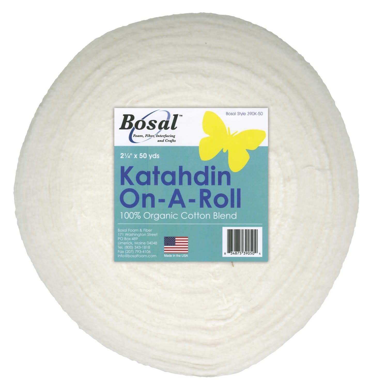 Bosal Katahdin On-a-Roll