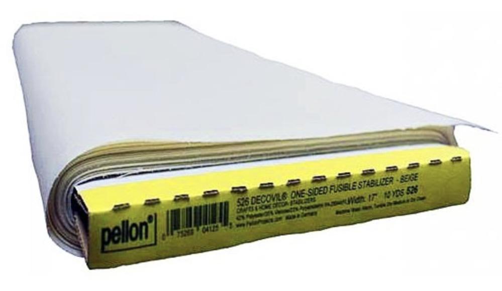PELLON DECOVIL  LIGHT  PL525