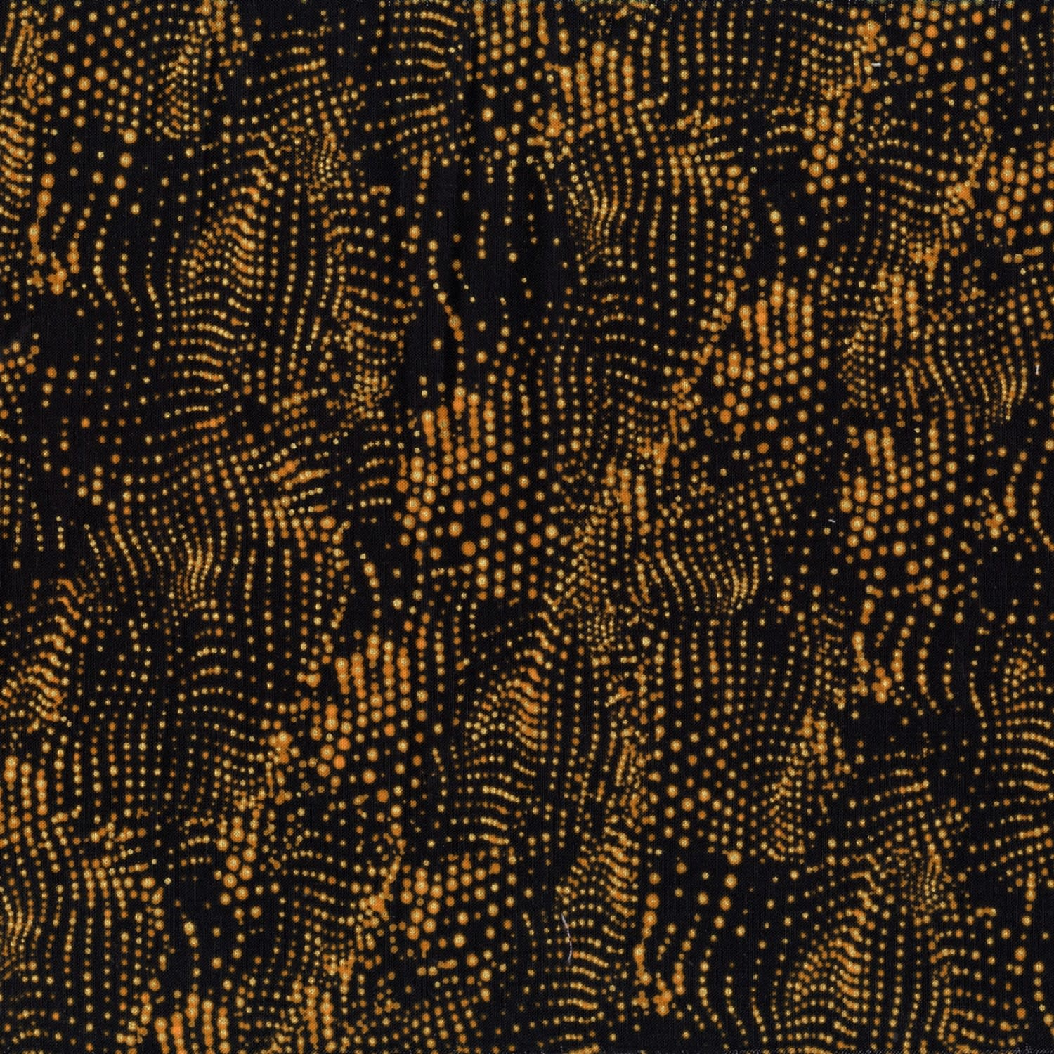 TIMELESS TREASURES Gilded City, Light Texture, Orange (8159-ORA) $0.20 per cm or $20/m