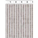 Clothworks Uptown, Textured Stripe, Pewter Y3146-118 $0.20 per cm or $20/m