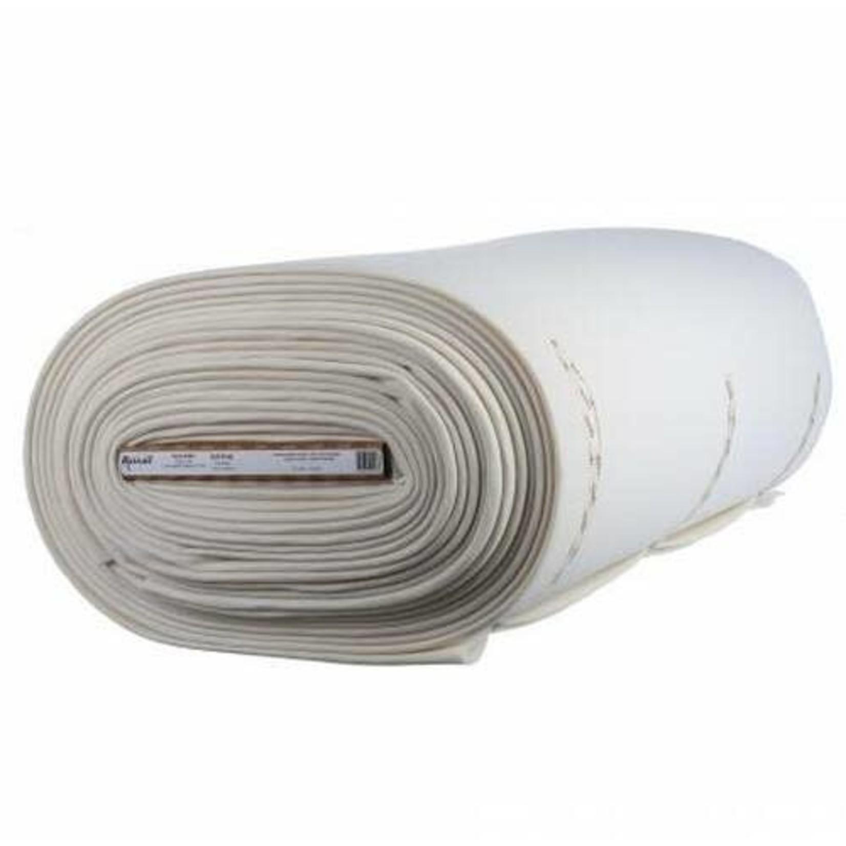 "BOSALL Bosal In-R-Form Double Sided Fusible Foam 58"" wide $0.41 per cm or $41/m"