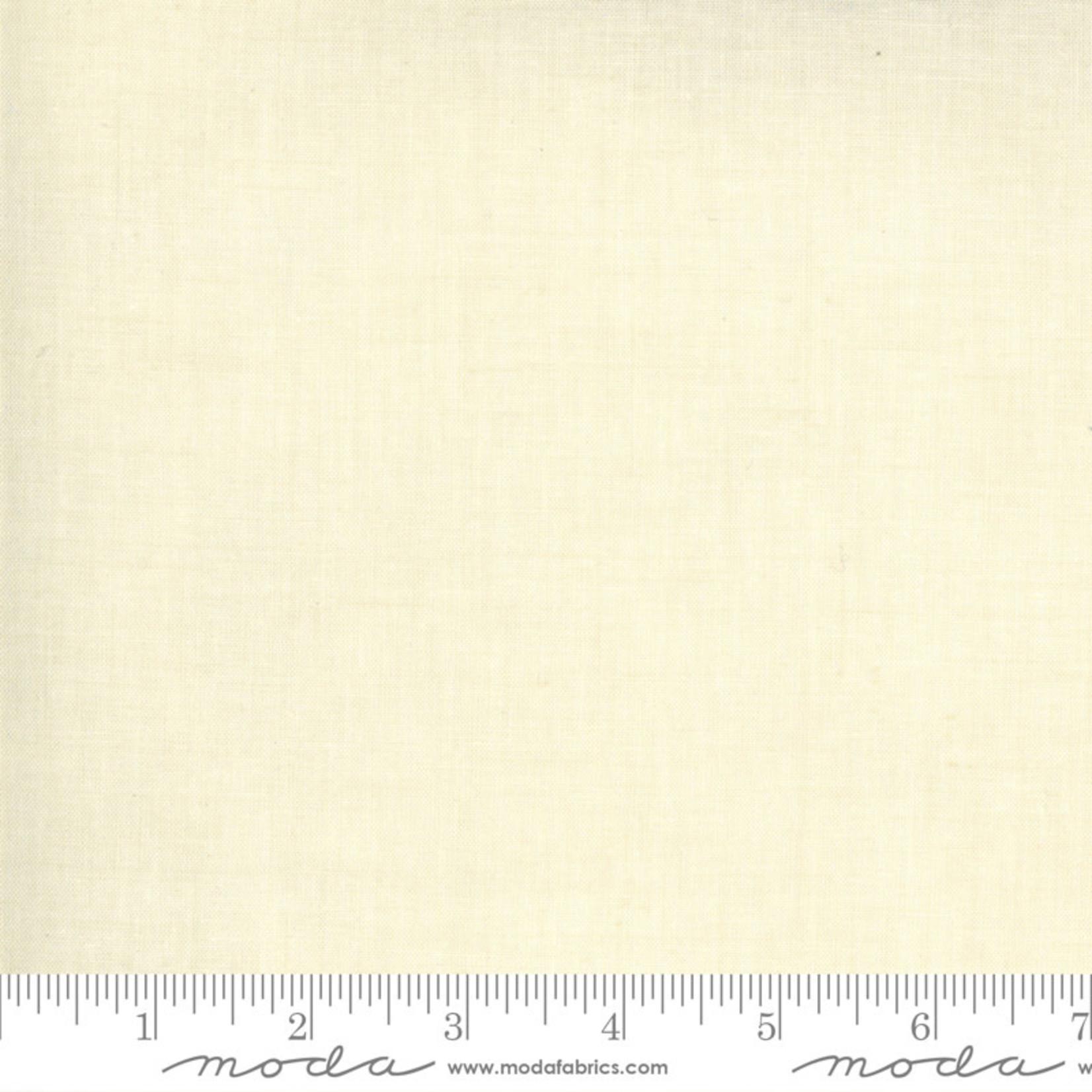 French General Jardins De Fleurs, Linen Texture, Pearl 13529-21 $0.20 per cm or $20/m