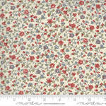 French General Jardins De Fleurs, Villandry, Pearl 13895-15 $0.20 per cm or $20/m