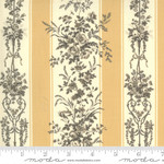 FRENCH GENERAL Jardins De Fleurs, Trocadero, Saffron 13891-15 $0.20 per cm or $20/m
