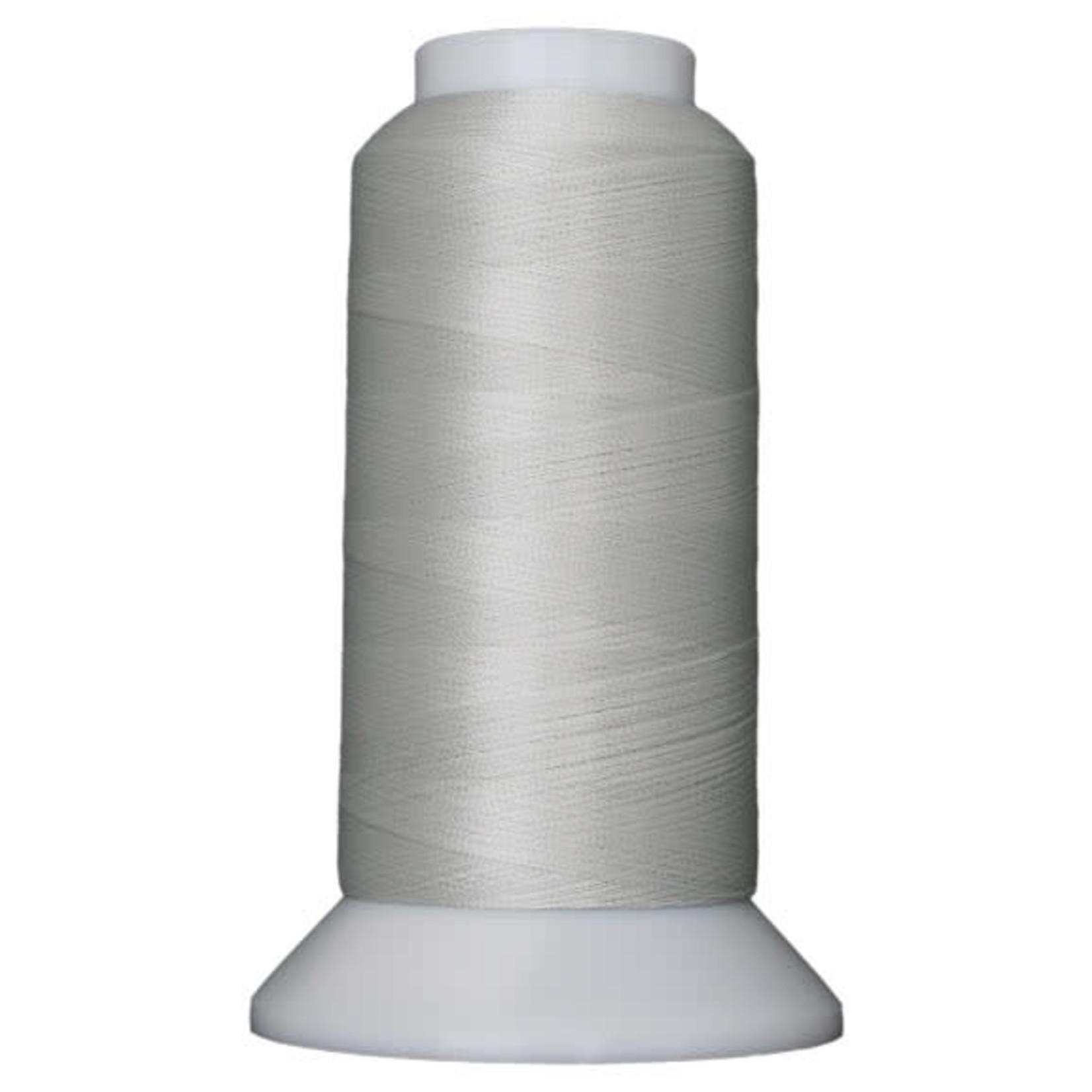 The Bottom Line Bottom Line Cone Silver 60wt 3000yd