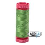 AURIFIL AURIFIL 12 WT Grass Green 1114 Small Spool