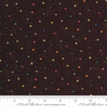 Kansas Troubles Quilters Prairie Dreams, Sunspots Dots, Purple 9656 16 $0.20 per cm or $20/m