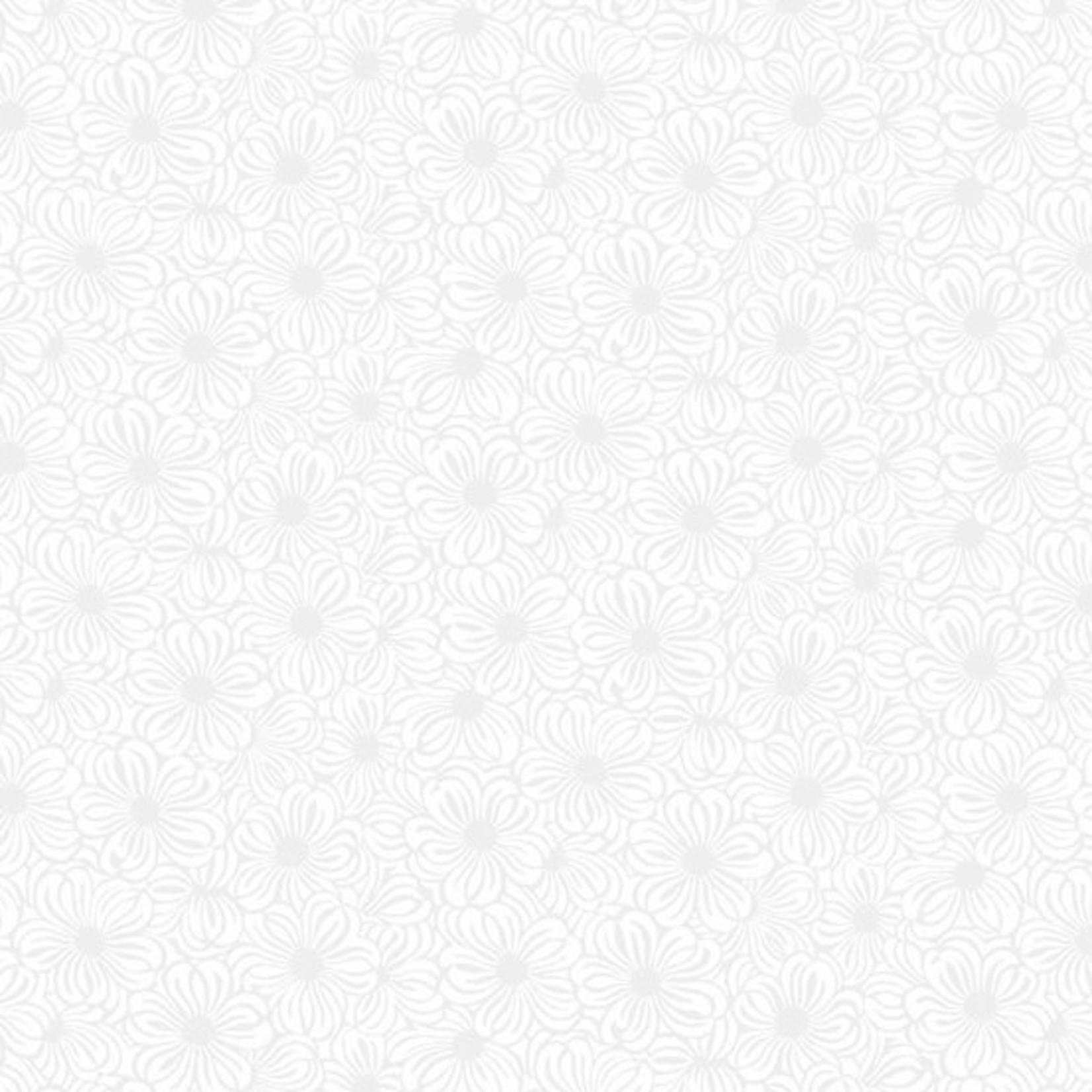 ANDOVER Century Whites, Daisy CS-9675-WW $0.18 per cm or $18/m
