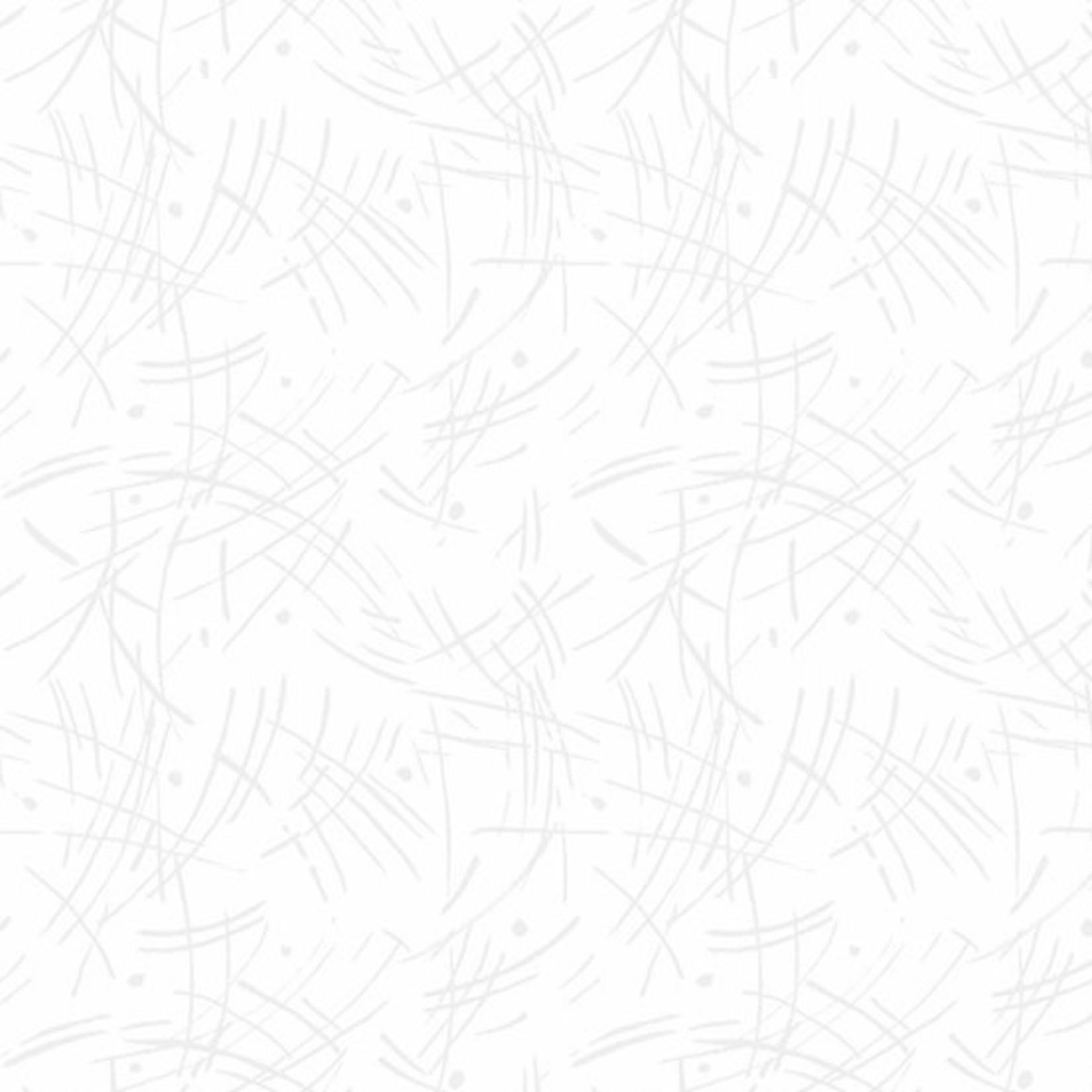 ANDOVER Century Whites, Strokes CS-9683-WW $0.18 per cm or $18/m