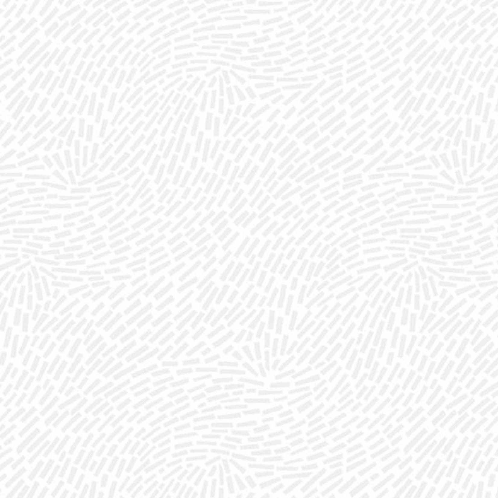 ANDOVER Century Whites, Mosaic CS-9692-WW $0.18 per cm or $18/m