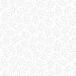 Andover Century Whites, Allover Ferns CS-9695-WW $0.18 per cm or $18/m