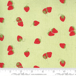 Bonnie & Camille Sunday Stroll, Berry Patch, Green 55223 19 $0.20 per cm or $20/m