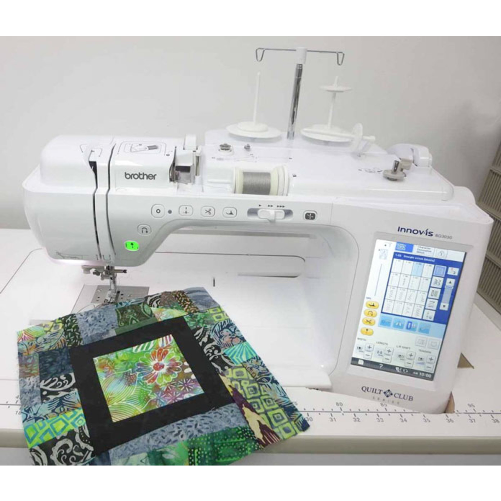 BROTHER Brother BQ3050 The Achiever Sewing & Quilting Machine