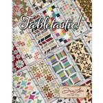 Antler Quilt Design Tabletastic Pattern Book