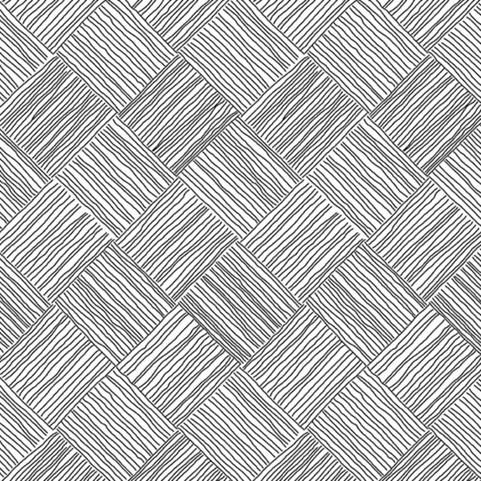 Andover Century Black on White, Bias Checkerboard CS-9668-L $0.18 per cm or $18/m