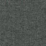 ROBERT KAUFMAN 200CM.  ESSEX YARN DYED METALLIC, EBONY (LINEN/COTTON) PER CM OR $22 PER M