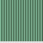 Tula Pink Tula Tent Stripe- Fern 0.17 per cm or $17/m