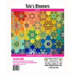 Tula Pink PRE-ORDER Tula's Bloomers Includes: Instructions & Paper Pieces
