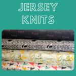 Jersey / Knits