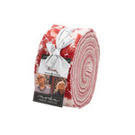 Minick & Simpson Roselyn by Minick & Simpson Jelly Roll (40 pcs)
