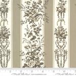 FRENCH GENERAL Jardins De Fleurs, Trocadero, Roche 13891-19 $0.20 per cm or $20/m