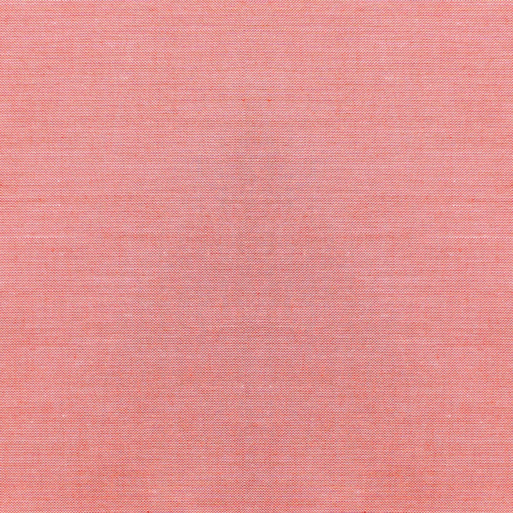 Tilda Gardenlife, Chambray, Coral 160014 $0.22 per cm or $22/m