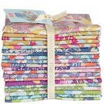Tilda Gardenlife, Fat Quarter Bundle 20 pcs