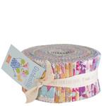 Tilda Gardenlife, Fabric Roll 40 pcs
