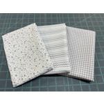 Quilting Treasures Grey Blenders Starter Kit
