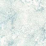 Hoffman Bali Batiks, Snow 2334-307 $0.20 per cm or $20/m