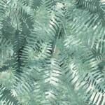 Hoffman Bali Batiks, Juniper Fronds 2373-476 $0.20 per cm or $20/m