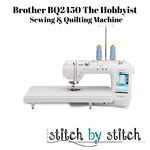 Brother Brother BQ2450 The Hobbyist Sewing & Quilting Machine