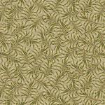 Benartex Boughs of Beauty 108 Wide, Moss green $0.32 per cm or $32/m