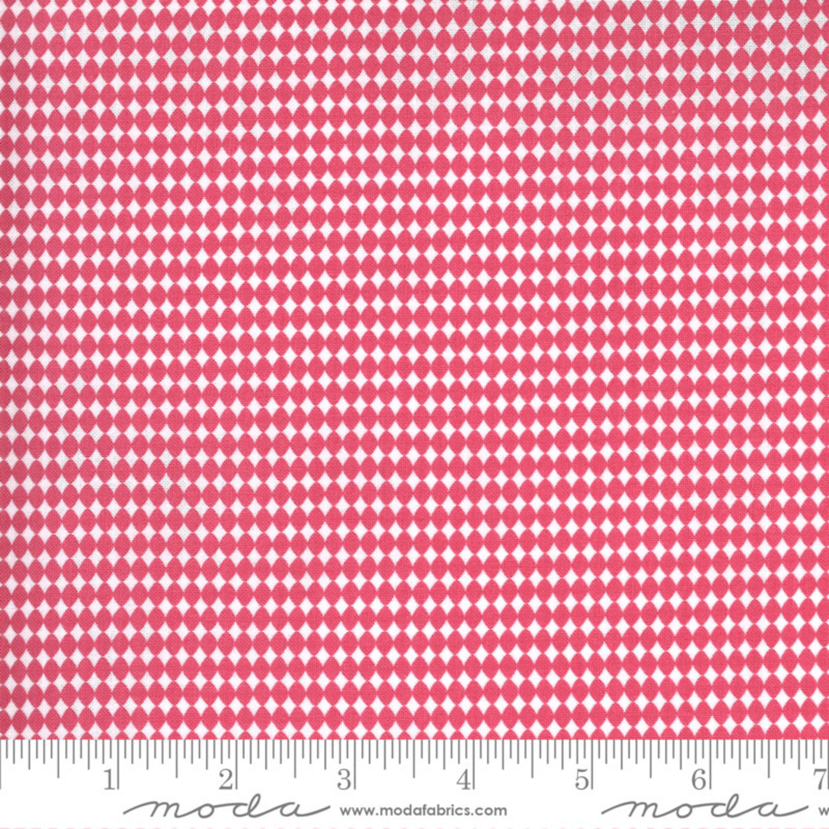 Sweetwater Spring Chicken, Picnic, Pink 55524-12 $0.20 per cm or $20/m