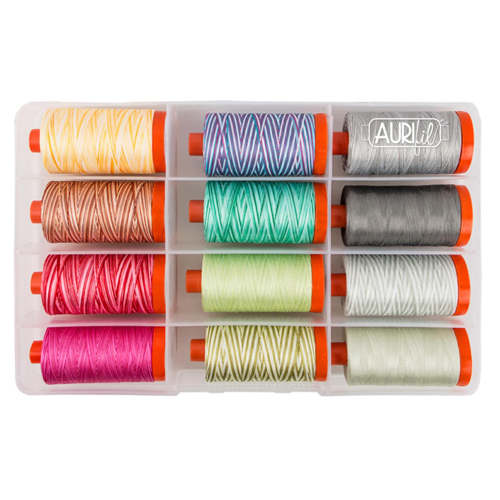 Tula Pink Tula Pink Premium Large Spool Thread Collection