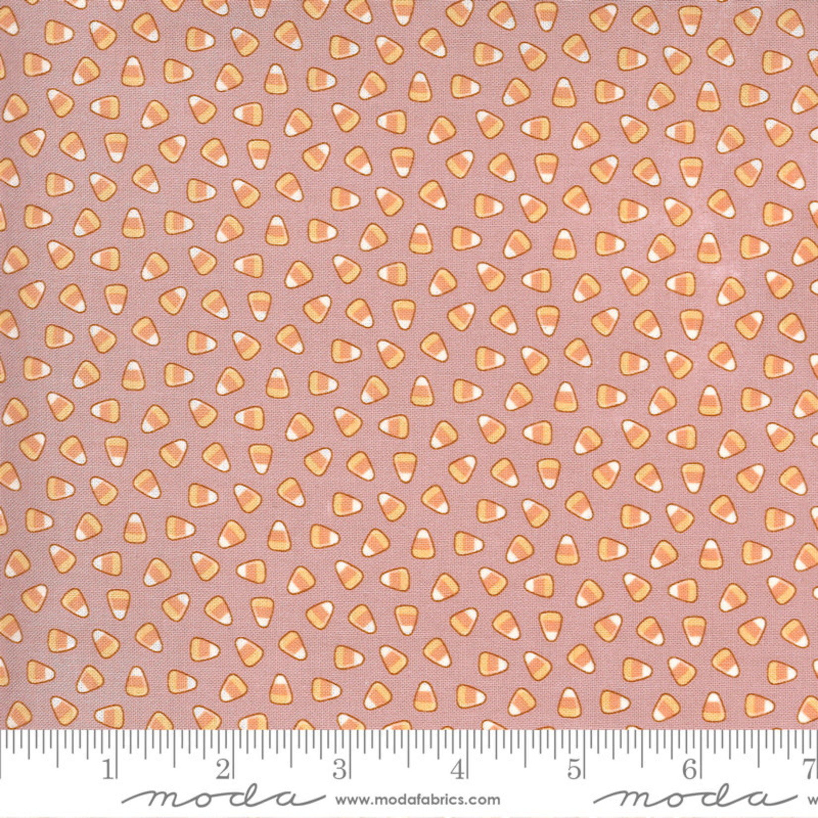 Urban Chiks Kitty Corn, Candy Corn, Spell 31175-16 $0.20 per cm or $20/m