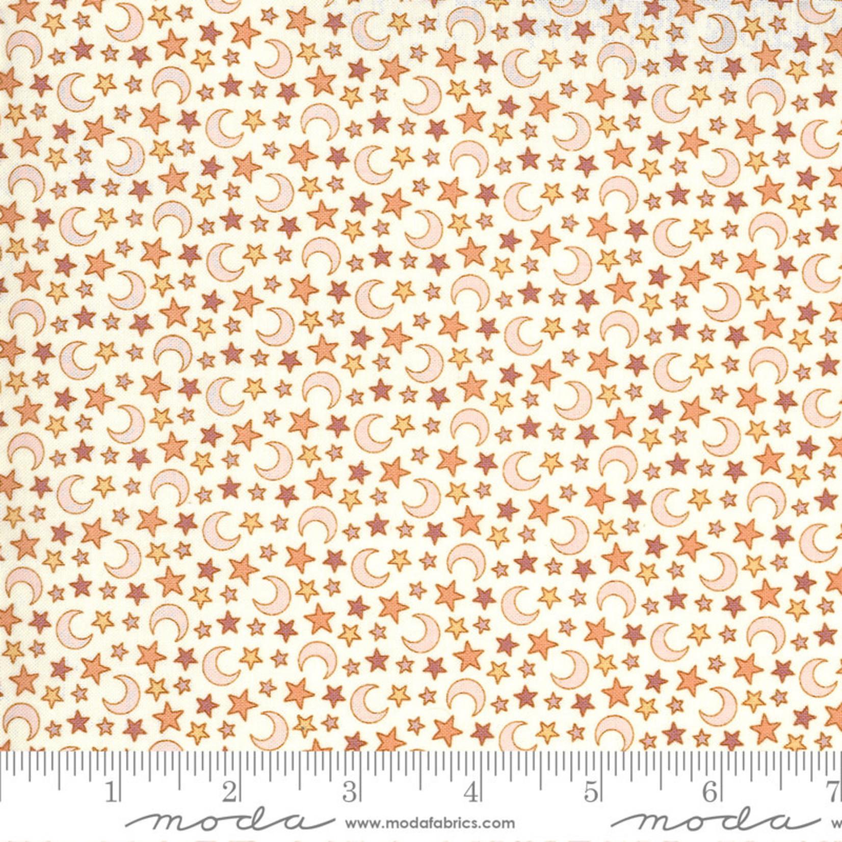 Urban Chiks Kitty Corn, Magic Dust, Ghost 31173-11 $0.20 per cm or $20/m