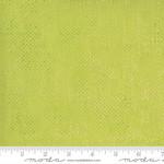 Zen Chic Dance in Paris, Dots Spotted, Chartreuse Metallic (1660 144M) $0.21 per cm or $21/m