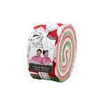Me and My Sister Designs Merry and Bright, Jelly Roll 40 pcs
