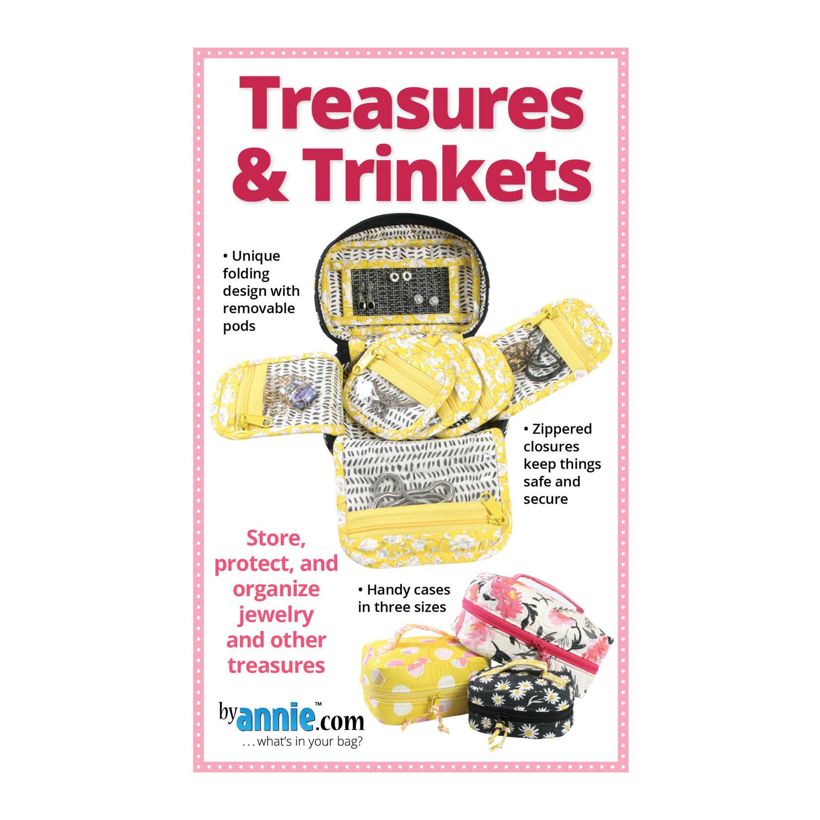 By Annie Treasures & Trinkets