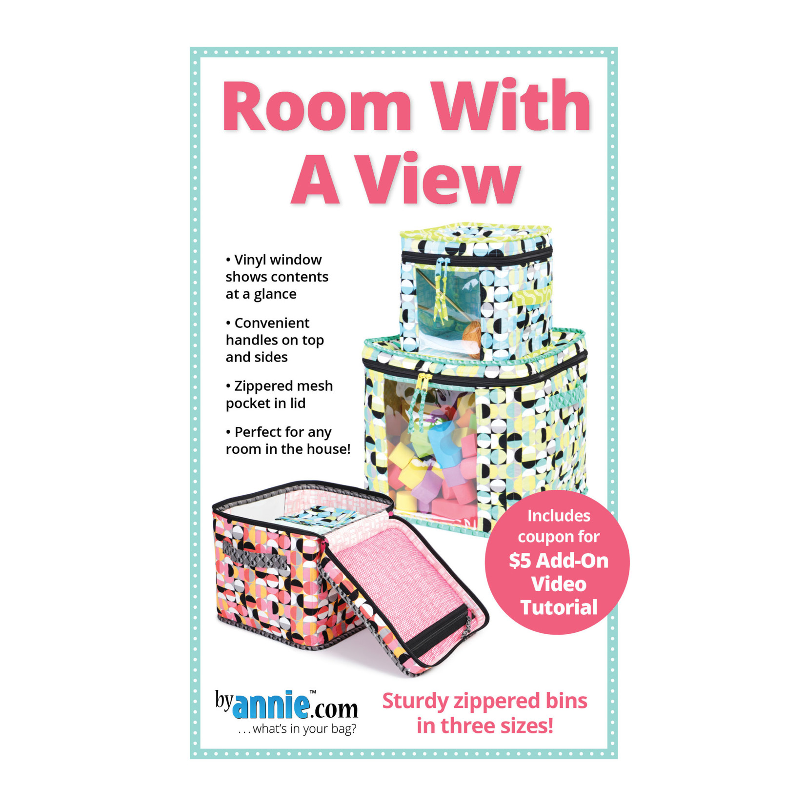 By Annie Room With A View