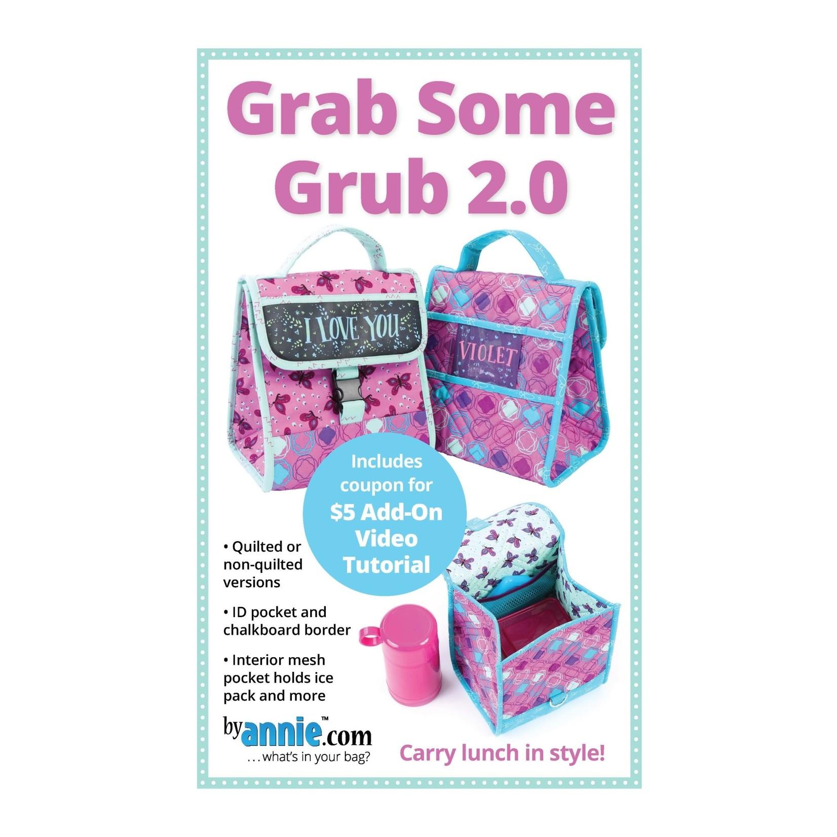By Annie Grab Some Grub 2.0